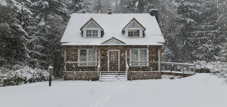 Five ways to get your house ready for the winters