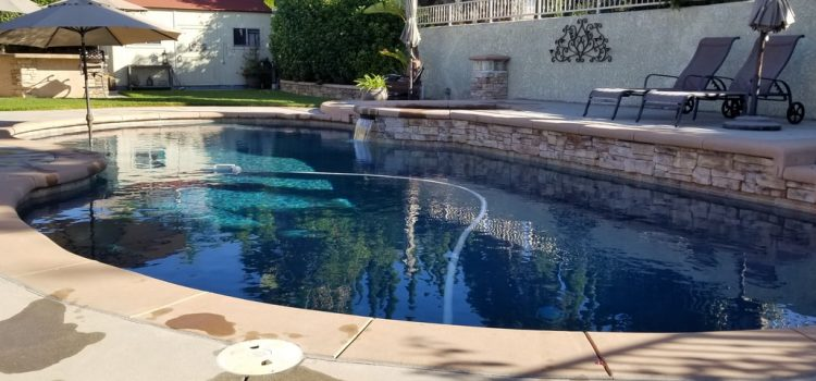 types of swimming pools you can opt for